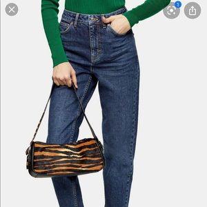 NWOT Topshop | mom jeans